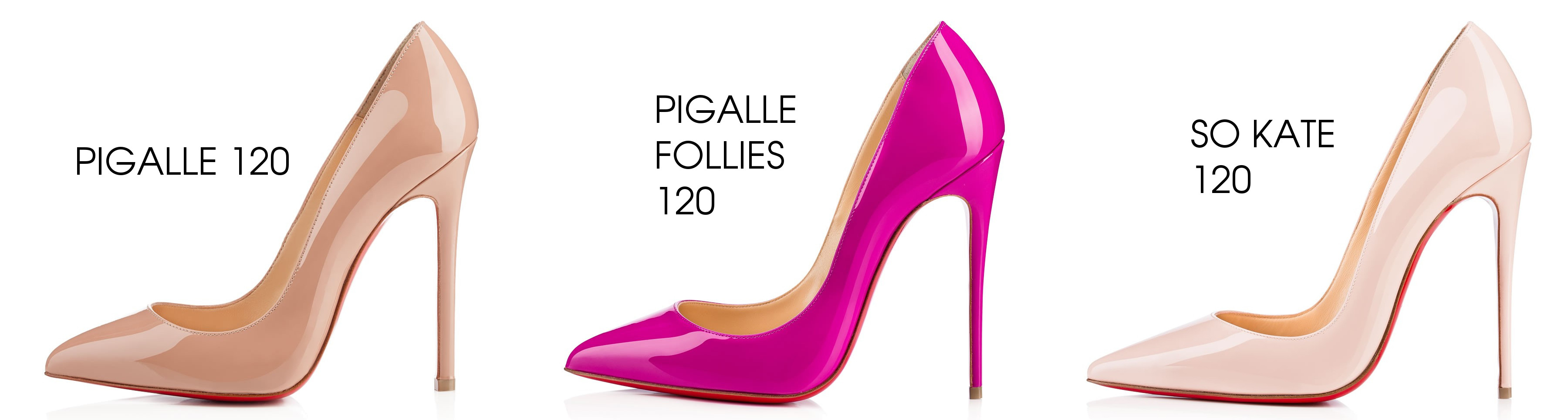 The Pigalle, Pigalle Follies and So Kate