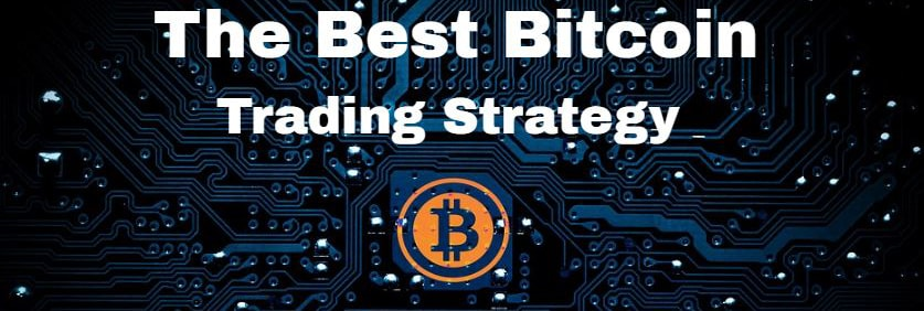 Bitcoin trading strategy list