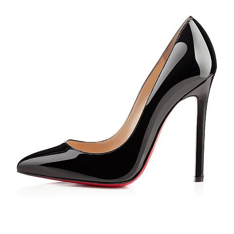 Difference of the Christian Louboutin So Kate from the Pigalle